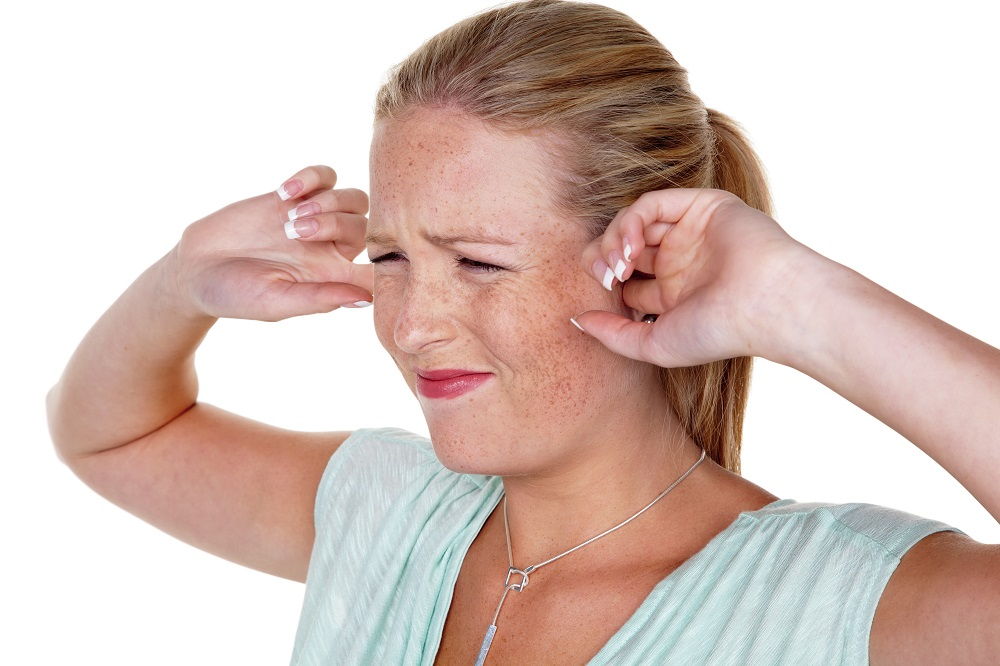 Tinnitus can be very uncomfortable