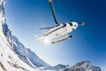 Альпы. Если Вы хотите познакомиться с Альпами как следует, то захватывающим приключением для Вас станет полёт на вертолёте над вершинами Маттерхорн и Цугшпитце. Панорама Альп впечатляет в любое время года.