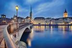 Цюрих. Познакомьтесь с общественным и культурным центром Швейцарии и узнайте, почему самый большой швейцарский город, наряду с Женевой, лидирует по качеству жизни во всём мире.