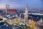 Munich – The Bavarian state capital has been the