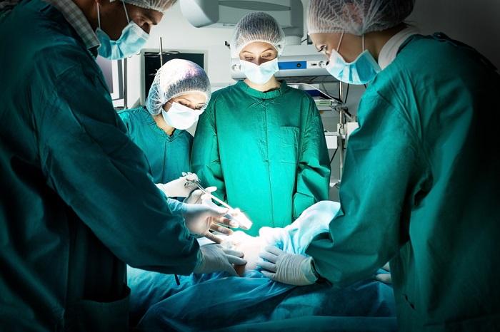 Хирургия порока сердца в Германии