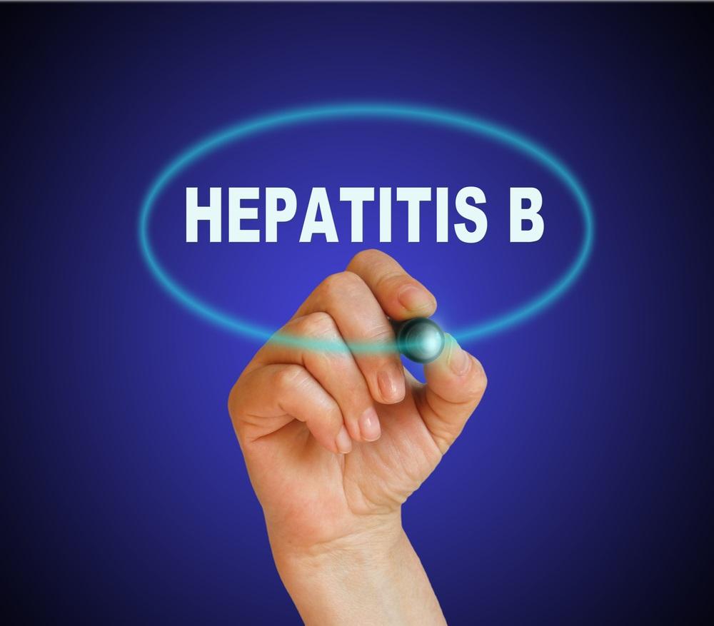 Hepatitis B (Leberentzündung Typ B) ist eine Infektion mit dem Hepatitis-B-Virus.