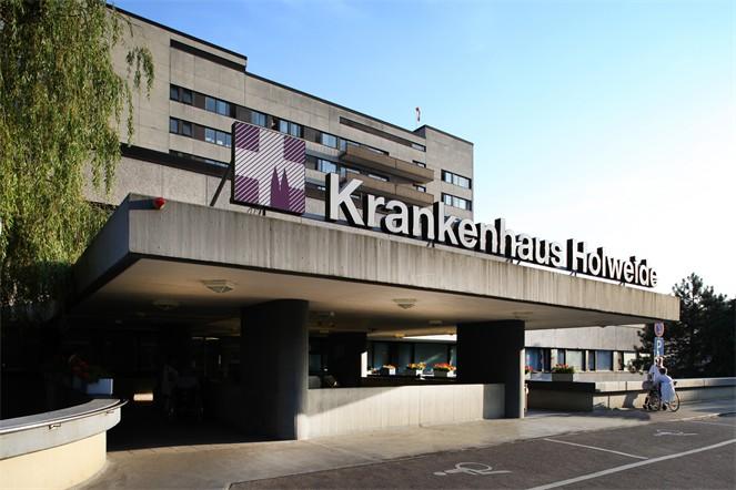 Kliniken Köln Holweide