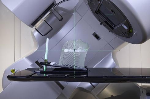 Аппарат для проведения лучевой терапии