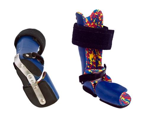 Ортопедические изделия для коррекции косолапости