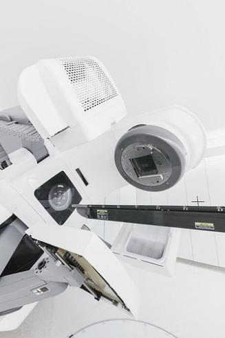 Оборудование для проведения лучевой терапии
