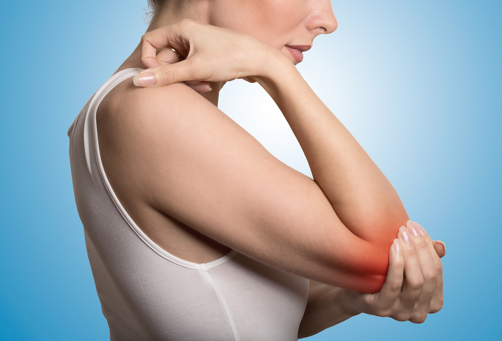 Рассекающий остеохондрит