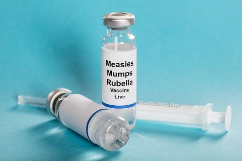 Вакцина MMR