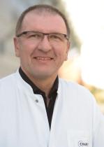 Prof. Dr. med. Johann Pratschke