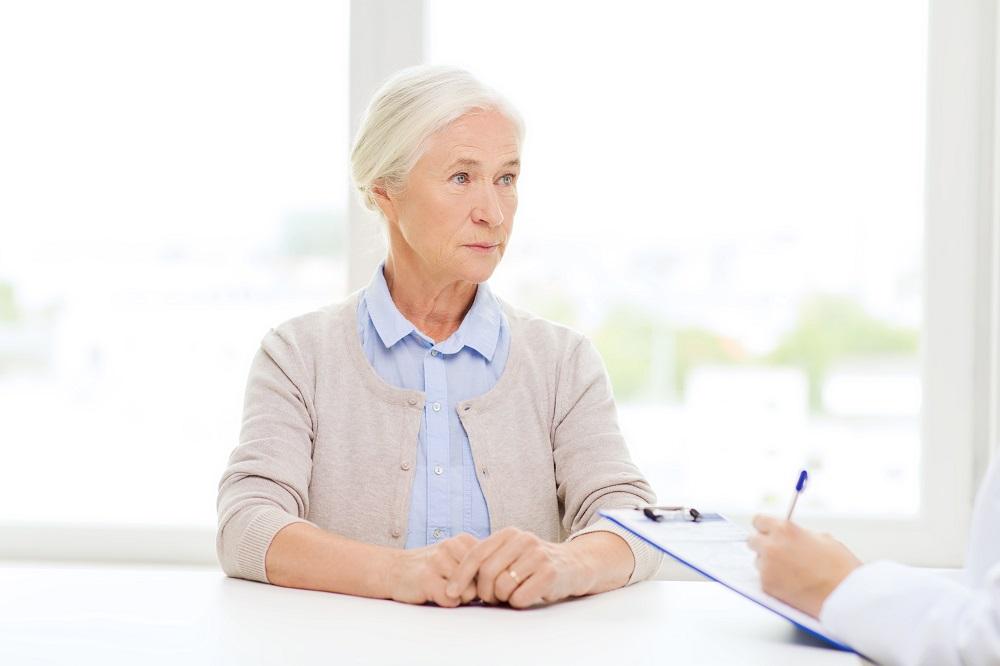 Diagnosis: Vulva cancer