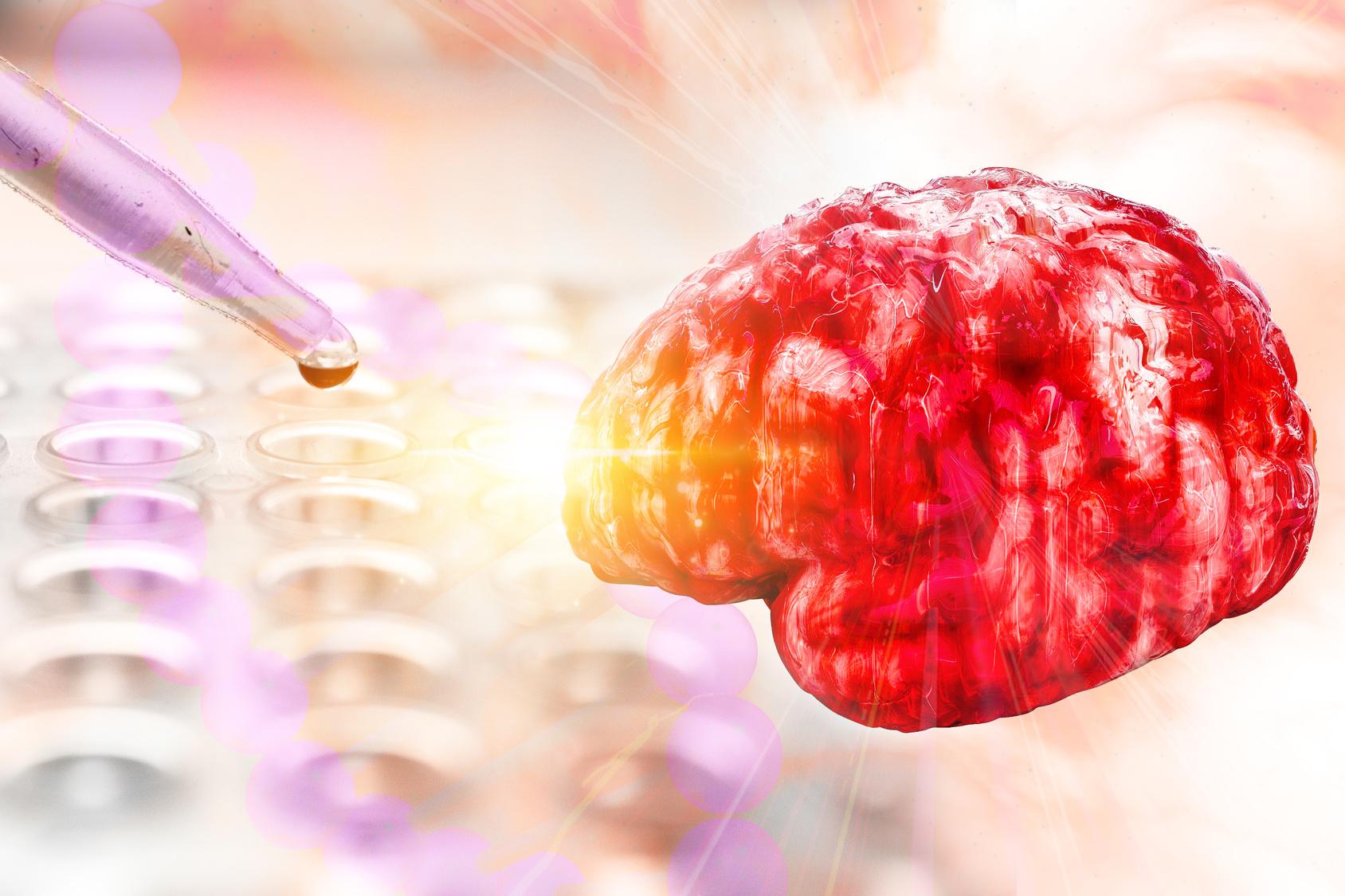 Учёные перепрограммировали стволовые клетки в нейромедиаторы дофамина.