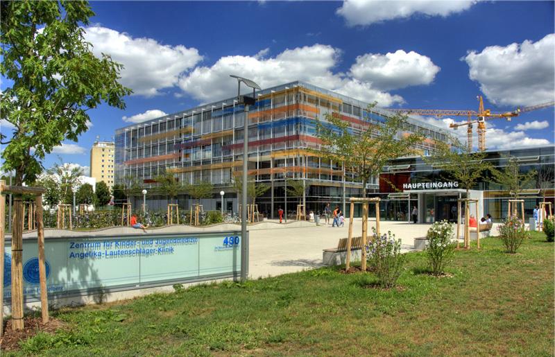 Universitätsklinik Heidelberg (Foto: Universitätsklinikum Heidelberg)