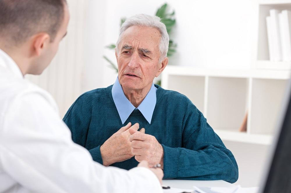 Diagnosis: Tongue cancer