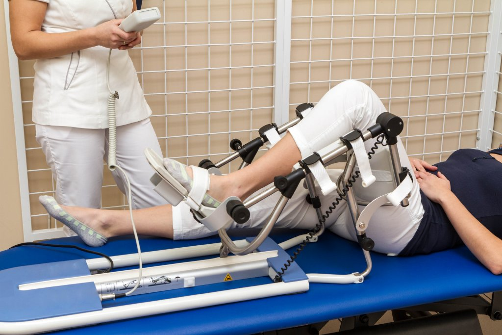 Physical and rehabilitative medicine