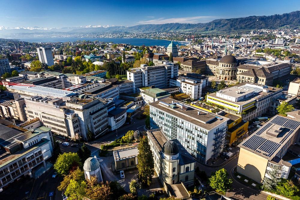 Университетская клиника Цюриха
