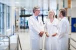 Университетская клиника Цюриха – врачи