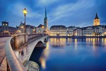 Zurich – Get to know the social and cultural center and the largest city of Switzerland. See for yourself why Zurich – besides Geneva – is often called the city with the highest quality of life in the world.