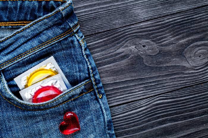 Барьерные контрацептивы – важнейшее средство защиты от ВИЧ.