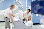 Университетская клиника Цюриха – медицинская техника