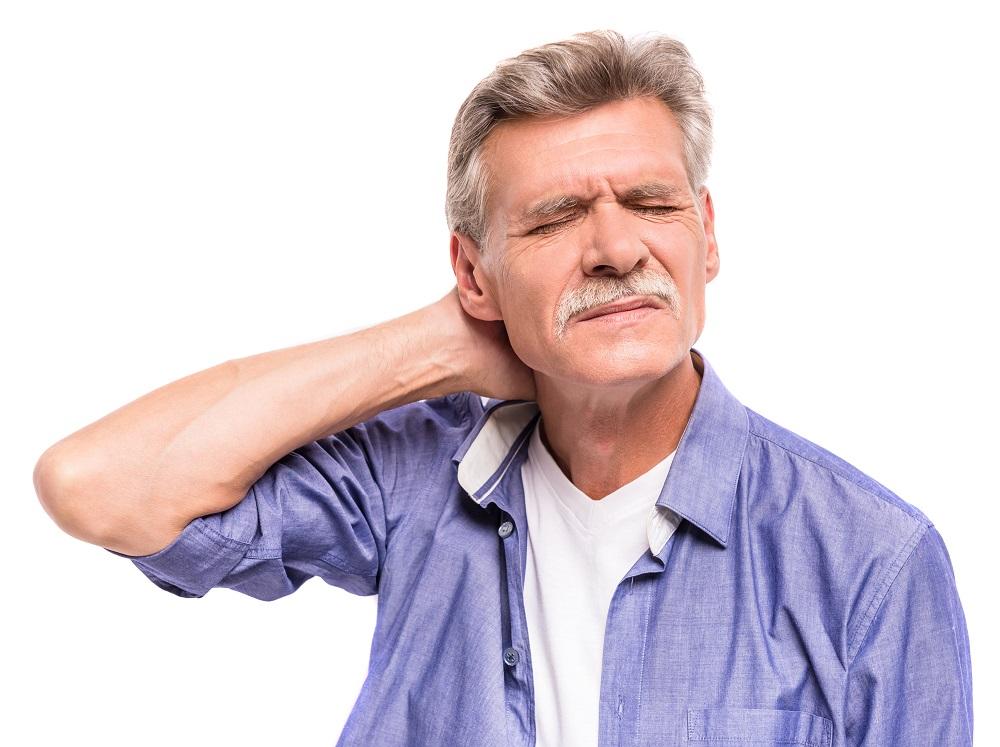 Остеоартрит фасеточных суставов