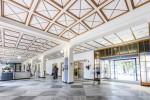 University Hospital Zurich – foyer