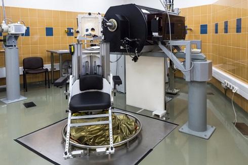 Аппаратура для проведения протонной терапии