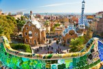Barcelona – The second largest city of Spain is one of the most visited European towns. This does not come as a surprise: No other city in the world offers so much culture, culinary delicacies, such a beautiful city center, modern art and historic cultural assets as well as the FC Barcelona.