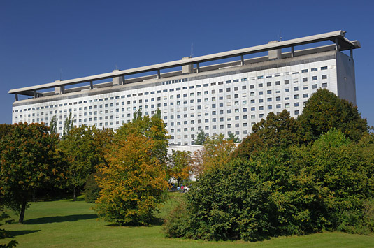 Hospital of the Ludwig-Maximilians-University Munich