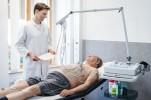 University Hospital Zurich – medical examination resting ECG