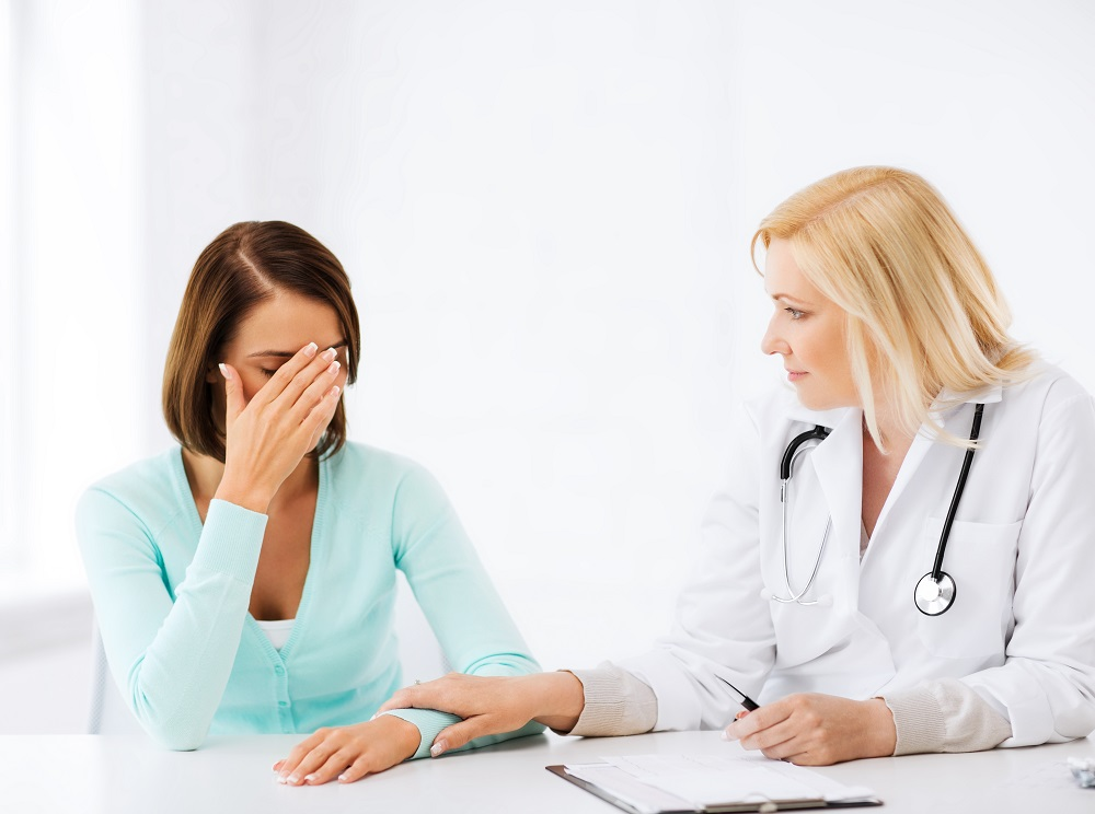 Diagnose: HIV positiv
