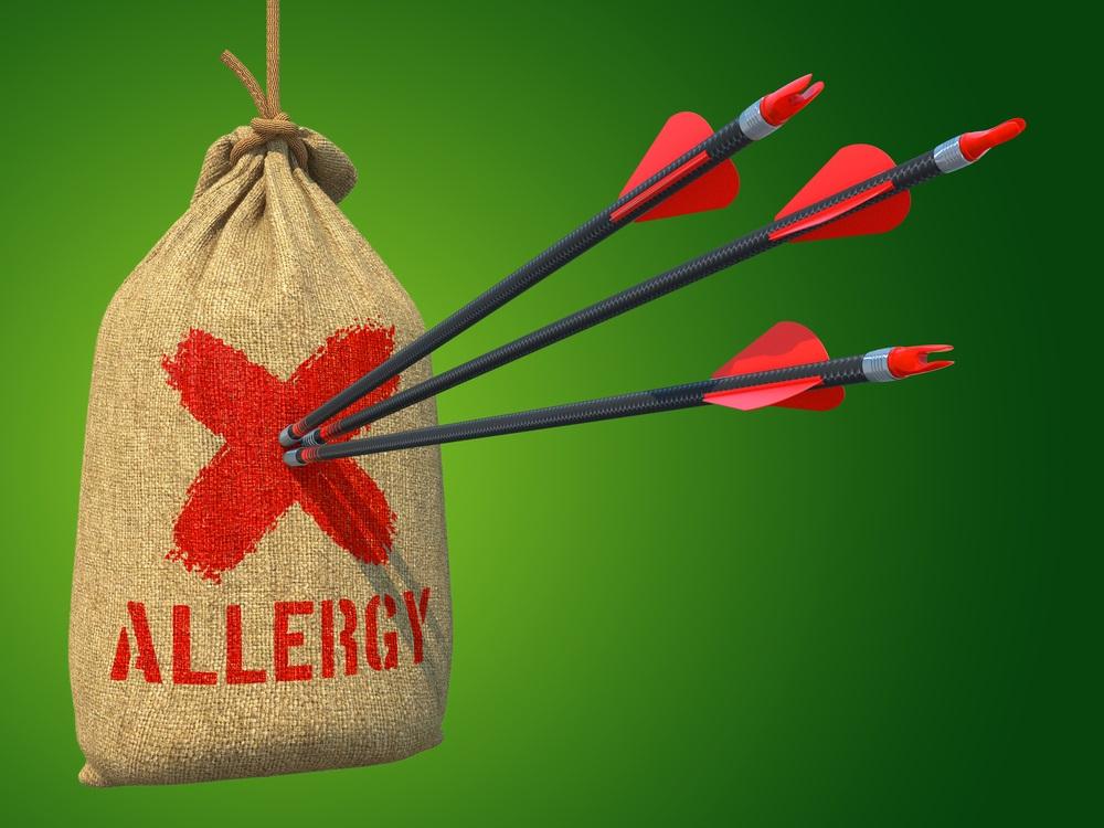 Der anaphylaktische Schock ist die schwerste allergische Reaktion.